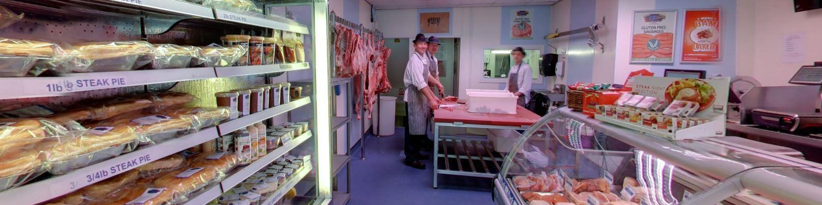 Award Winning Butchers | Perth & Scone